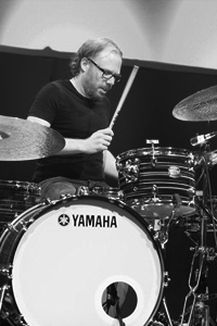 "Torsten ""Toschi"" Neumaier: Drums / Vocals"